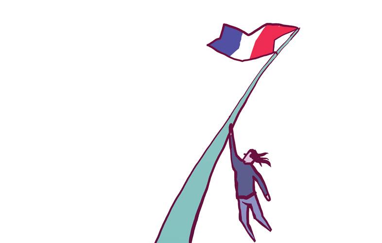 fransk-valg